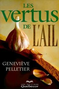 Geneviève Pelletier - .