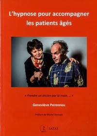 Corridashivernales.be L'hypnose pour accompagner les patients âgés Image