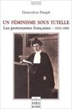 Geneviève Poujol - .