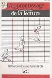 Geneviève Rigard et Christianne Berthet - L'apprentissage continué de la lecture : du CE2 au collège.