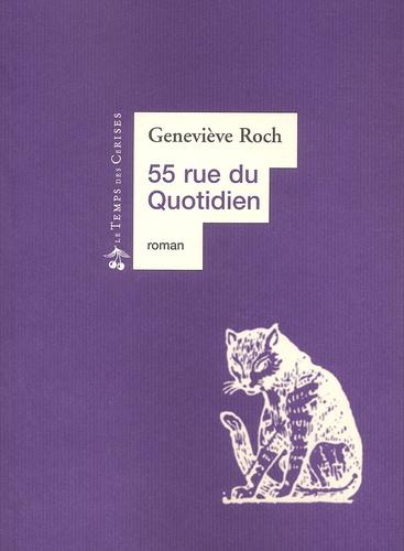 Geneviève Roch - .