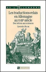 Geneviève Roche - .