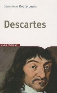 Geneviève Rodis-Lewis - Descartes.