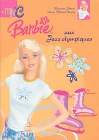 Geneviève Schurer - Barbie aux Jeux Olympiques.