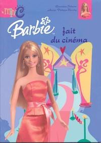 Geneviève Schurer - Barbie fait du cinéma.