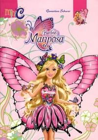 Geneviève Schurer - Barbie Mariposa.