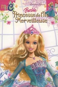 Geneviève Schurer - Barbie  : Princesse de l'île merveilleuse.