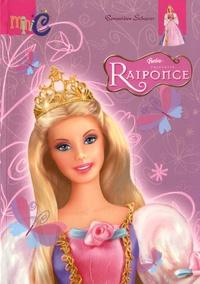 Geneviève Schurer - Barbie-Raiponce.