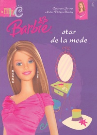 Geneviève Schurer - Barbie star de la mode.