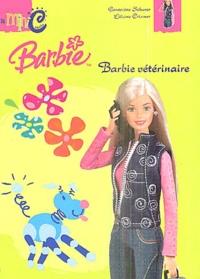 Geneviève Schurer - Barbie vétérinaire.
