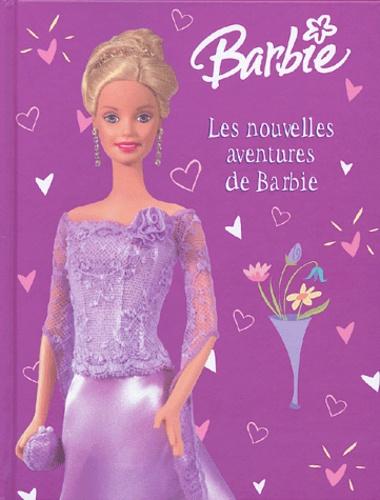 Geneviève Schurer - Les nouvelles aventures de Barbie.