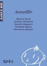 Geneviève Spiesser et Myriam David - .