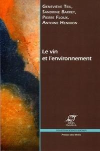 Le vin et lenvironnement - Faire compter la différence.pdf