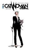 Genevieve Valentine et Garry Brown - Catwoman Eternal Tome 1 : Reine du crime.