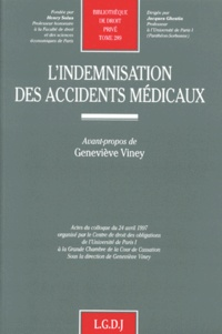 Era-circus.be L'indemnisation des accidents médicaux - Actes du colloque du 24 avril 1997, Grande chambre de la Cour de cassation [Paris Image