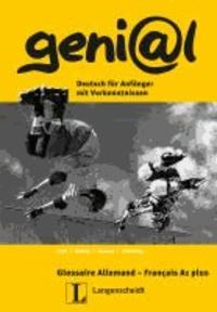 Feriasdhiver.fr geni@l A1 plus - Glossar Französisch - Deutsch als Fremdsprache für Jugendliche Image