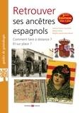 Geniberica - Retrouver ses ancêtres espagnols.