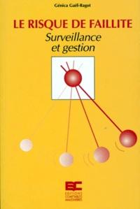 Openwetlab.it LE RISQUE DE FAILLITE. Surveillance et gestion Image