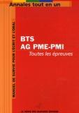 Génie des Glaciers - Assistant de Gestion PME-PMI BTS.