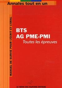 Assistant de Gestion PME-PMI BTS -  Génie des Glaciers | Showmesound.org