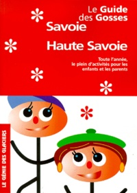 Génie des Glaciers - Savoie-Haute-Savoie.