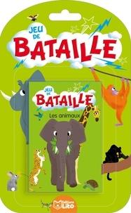 Téléchargements gratuits livres audio ipods Les animaux  - Jeu de bataille 9782244501239
