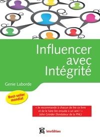 Genie Laborde - Influencer avec intégrité.