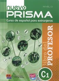 Nuevo prisma, curso de español para extranjeros - Libro del professor - Nivel C1.pdf
