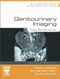 Genitourinary Imaging - Case Review Series.