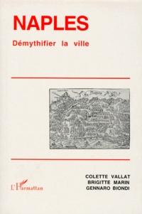 Gennaro Biondi et Colette Vallat - .