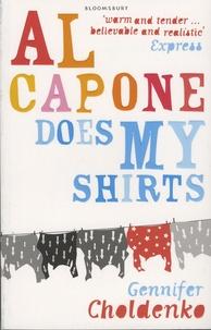 Gennifer Choldenko - Al Capone Does My Shirts.