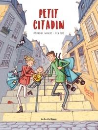 Gentom et Amandine Wanert - Petit citadin.