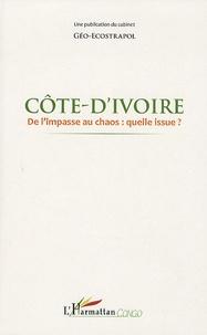 Côte divoire - De limpasse au chaos : quelle issue?.pdf