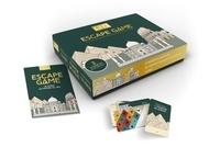 GEO - Escape Game - Au coeur des grands sites et monuments du monde.