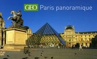 GEO - Paris panoramique.