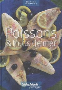 Geo / Prisma Presse - Délices et tentations, poissons.
