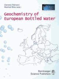 Geochemistry of European Bottled Water.
