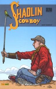 Geof Darrow - Shaolin Cowboy Tome 2 : .