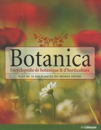 Icar2018.it Botanica - Encyclopédie de botanique & d'horticulture : plus de 10.000 plantes du monde entier Image