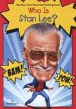 Geoff Edgers - Who is Stan Lee?.