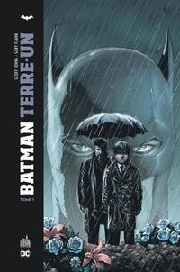 Livres audio en espagnol à télécharger gratuitement Batman Terre-Un Tome 1 (Litterature Francaise)