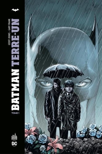 Batman - Terre-un - Tome 1