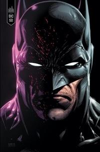 Geoff Johns et Jayson Fabok - Batman  : Trois Jokers - Couverture variante Batman.