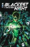 Geoff Johns et Doug Mahnke - Blackest night Tome 2 : L'armée des ténèbres.