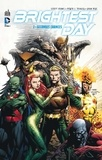 Geoff Johns et Peter J. Tomasi - Brightest day Tome 1 : Secondes chances.