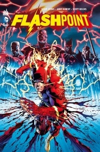Geoff Johns et Andy Kubert - Flashpoint  : .