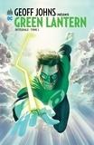 Geoff Johns et Ethan Van Sciver - Geoff Johns présente Green Lantern  : Intégrale, tome 1.