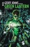 Geoff Johns et Dave Gibbons - Geoff Johns présente Green Lantern Intégrale Tome 4 : .