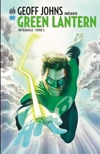 Téléchargement gratuit du livre de phrases en français Geoff Johns présente Green Lantern - Tome 1 DJVU FB2 par Geoff Johns, Carlos Pacheco, Ivan Reis 9791026840855 (Litterature Francaise)