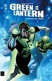 Geoff Johns et Ethan Van Sciver - Green Lantern  : Le retour d'Hal Jordan.